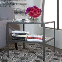 Studio Designs Home Camber One Shelf End Table