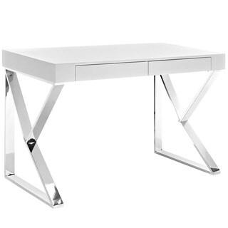 Adjacent Desk (N/A - White)