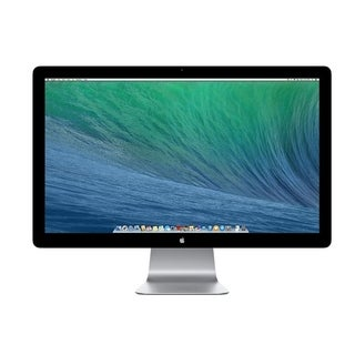 Apple Thunderbolt 27-Inch Display - Certified Preloved