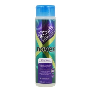 Novex My Curls 10-ounce Shampoo