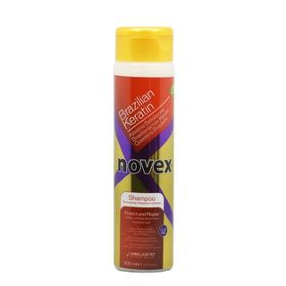 Novex Brazilian Keratin 10-ounce Shampoo