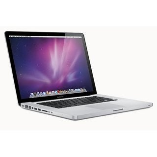 Apple MacBook Pro 13-Inch Core 2 Duo Laptop Computer