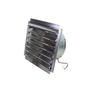 MaxxAir 24 inch Heavy Duty Exhaust Fan
