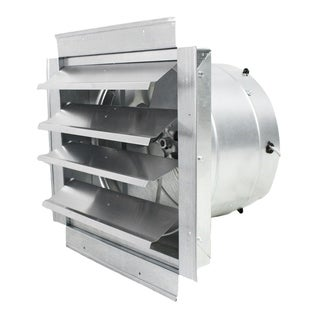 MaxxAir 14 inch Heavy Duty Exhaust Fan