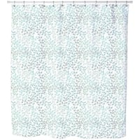Winterly Branches Shower Curtain