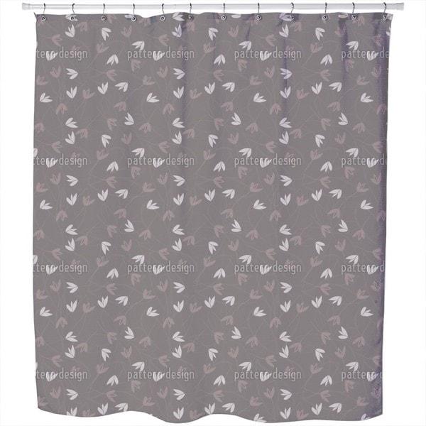 Tulips Dream Shower Curtain