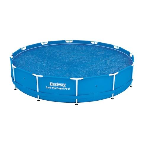 Bestway 12-foot Solar Pool Cover