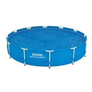 Bestway 12-foot Solar Pool Cover