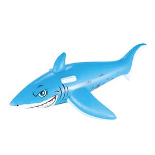 Bestway Great White Shark Rider|https://ak1.ostkcdn.com/images/products/11614396/P18550899.jpg?impolicy=medium