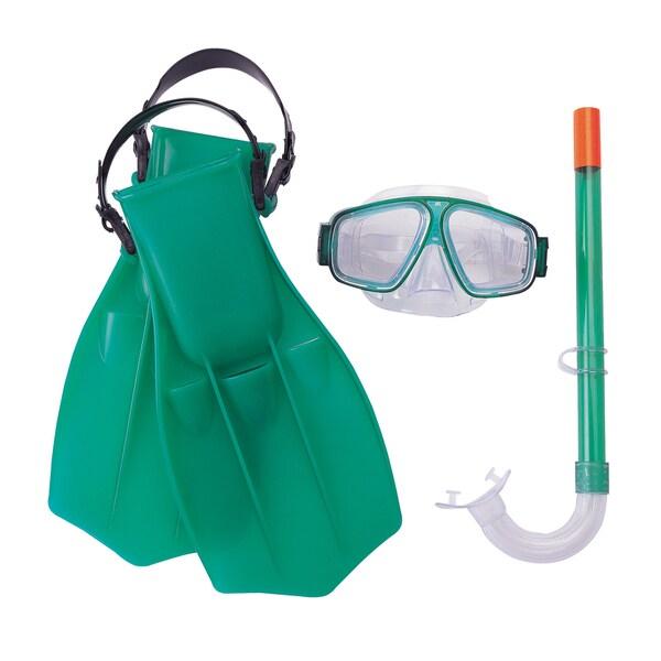 Bestway 4-Piece Aviator Style Dive Set