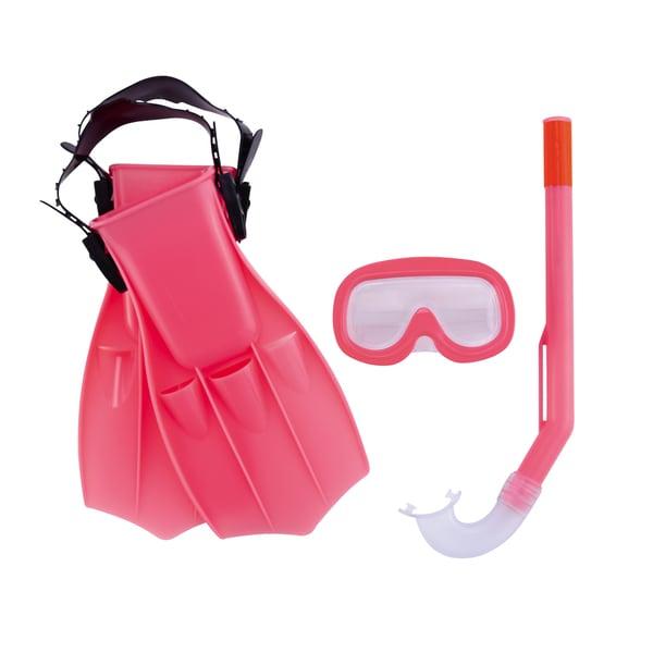 Bestway 4-Piece Play Pro Snorkel Set