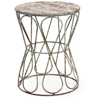 Hip Vintage Knot Stool