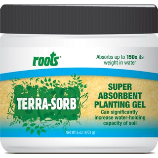 Terra-Sorb Super Absorbent Planting Gel