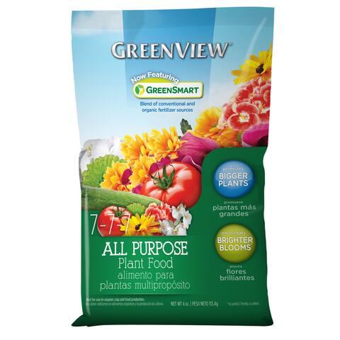 All Purpose Plant Food 7-7-7