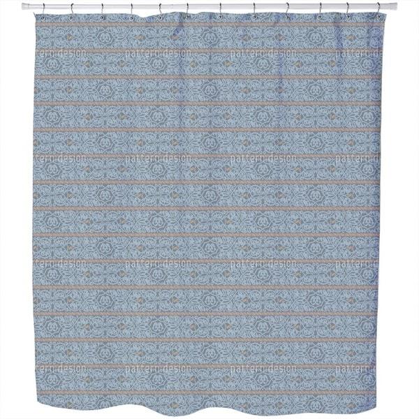 Tiziano Shower Curtain
