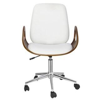 Porthos Home Caroline Adjustable Office Chair