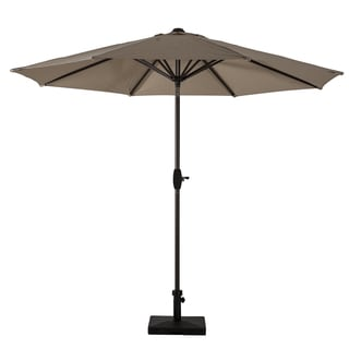 Patio Umbrella with Tilt and Crank