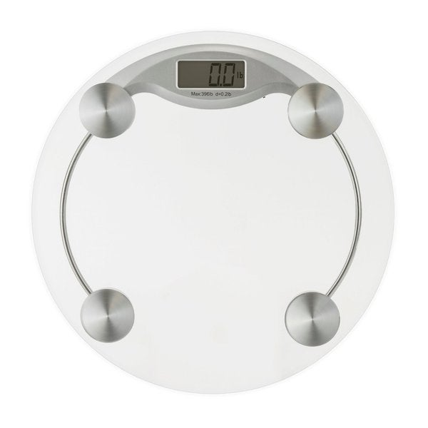 Shop Imperial Home Digital Personal Weight Scale