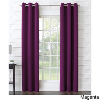 Purple Curtains & Drapes - Shop The Best Deals For May 2017
