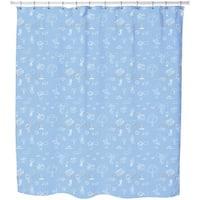 Superbuddies Shower Curtain
