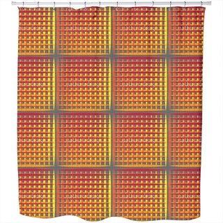 Prison Cell Dream Shower Curtain