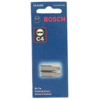 "Bosch CL4102 1"" C4 Clutch 2-count"