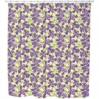 Springdream Shower Curtain