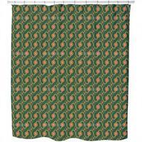 Soja Verde Shower Curtain