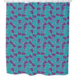 Paisley Dream Shower Curtain