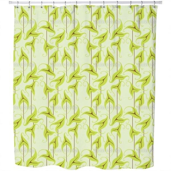 Organia Shower Curtain
