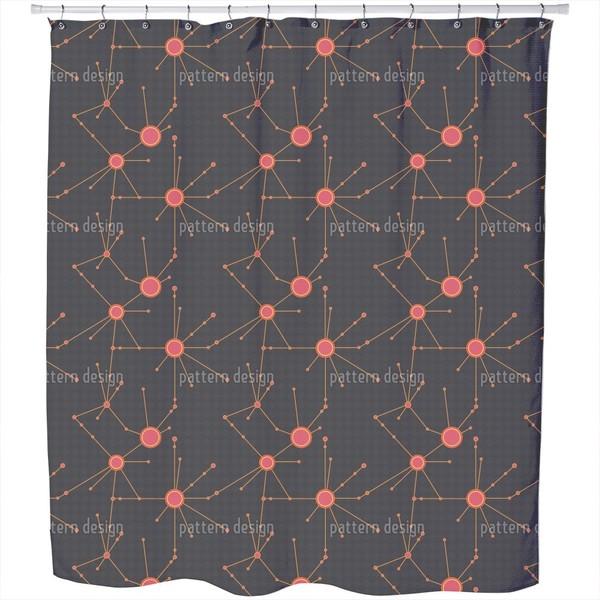 Koperniko Shower Curtain