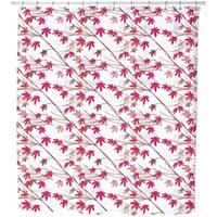 Japanese Maple Shower Curtain