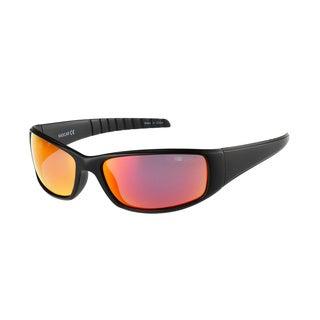NASCAR Polar Sunglasses Unisex 8 Matte Black