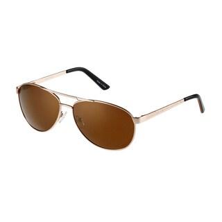 NASCAR Sunglasses Unisex 6 Gold