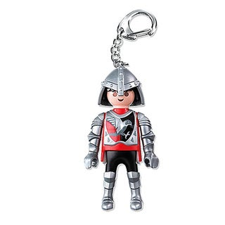 Playmobil Knight Keyring