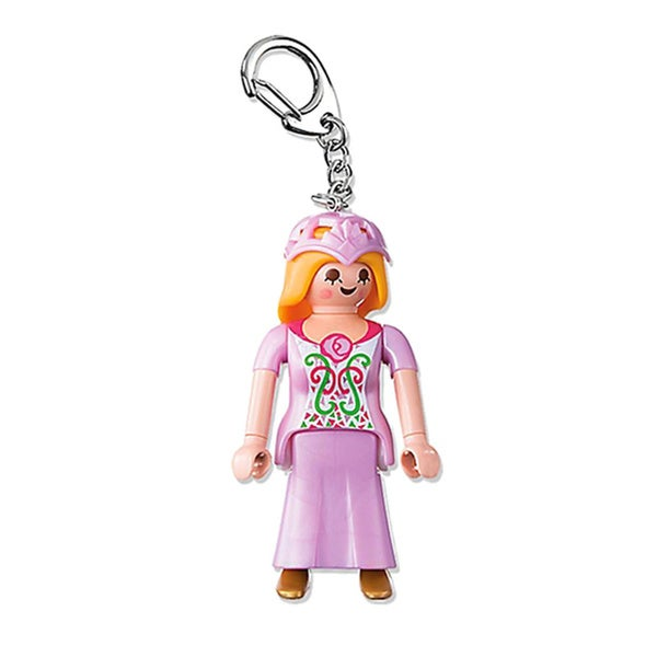 Playmobil Princess Keyring