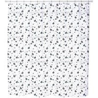 Garlands Shower Curtain