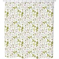 Garden Discovery Shower Curtain