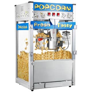 Great Northern Pop Heaven Popcorn Popper Machine (12 oz.)|https://ak1.ostkcdn.com/images/products/11616310/P18552552.jpg?impolicy=medium