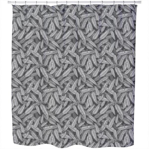 Lightweight Shower Curtain