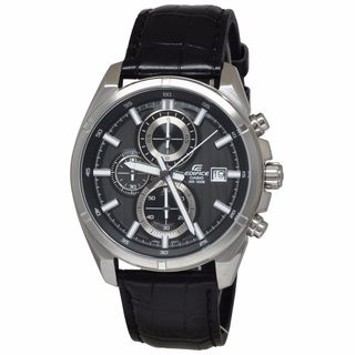 Casio Men's EFR532L-1A Edifice Black Watch