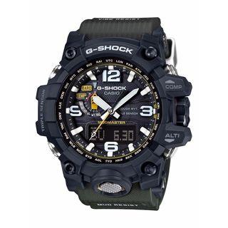 Casio Men's GWG1000-1A3 G-Shock Black Watch