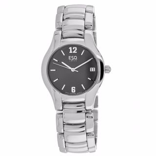 ESQ Men's 7300670 Previa Grey Watch
