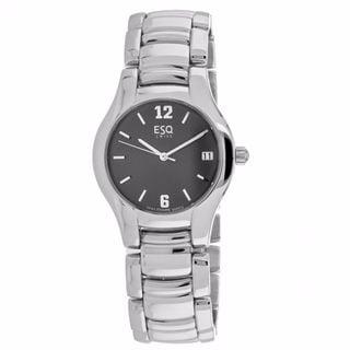 ESQ Men's 7300670 Previa Grey Watch
