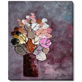 Pol Ledent 'Still Life (452120)' Fine Art Print