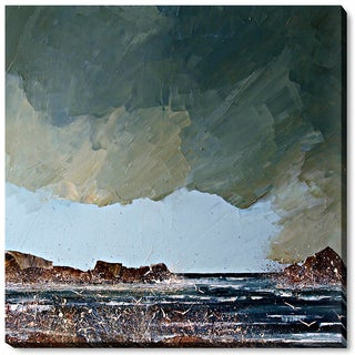 Justyna Kopania 'Sea' Fine Art Print