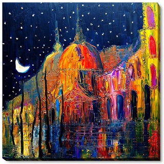 Justyna Kopania 'Night' Fine Art Print