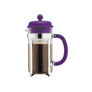 Bodum Caffettiera French Press Coffee Maker (Assorted Colors)