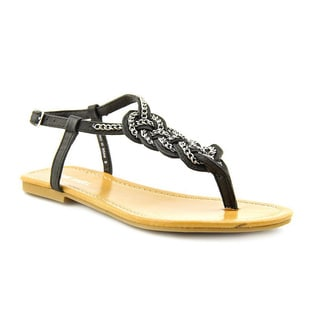 Nine West Women's 'Promised' Leather Sandals