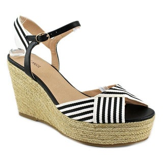 Nine West Women's 'Breeze' Fabric Sandals